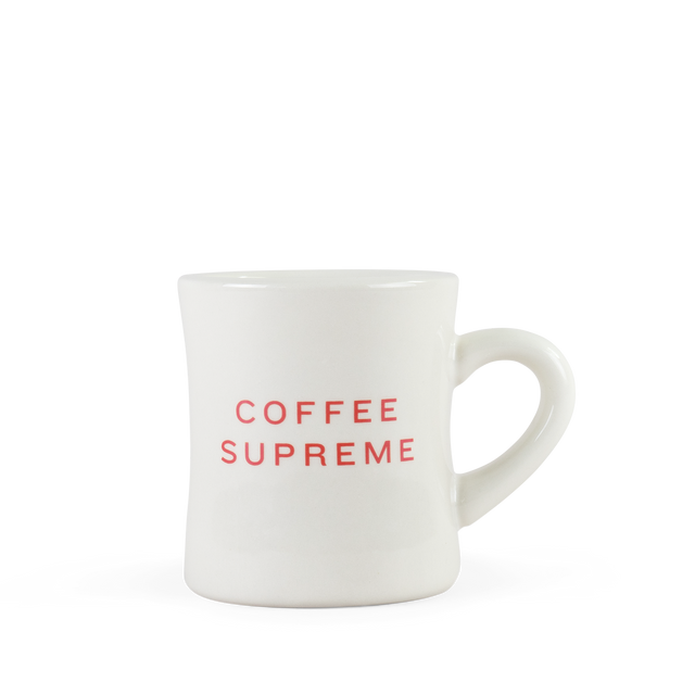 Coffee Supreme Diner Mug
