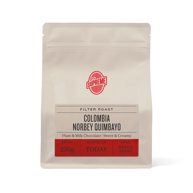 Colombia Norbey Quimbayo