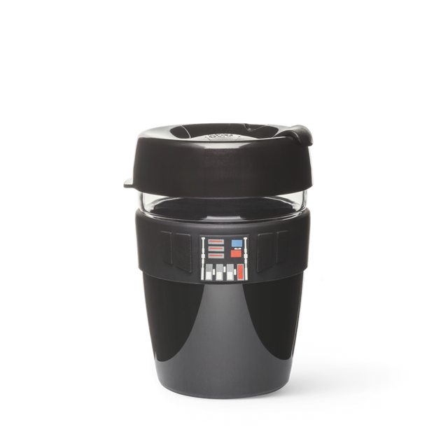 Star Wars KeepCup Darth Vader Longplay