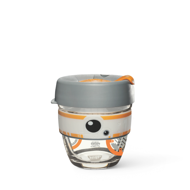 Star Wars KeepCup BB-8 Brew