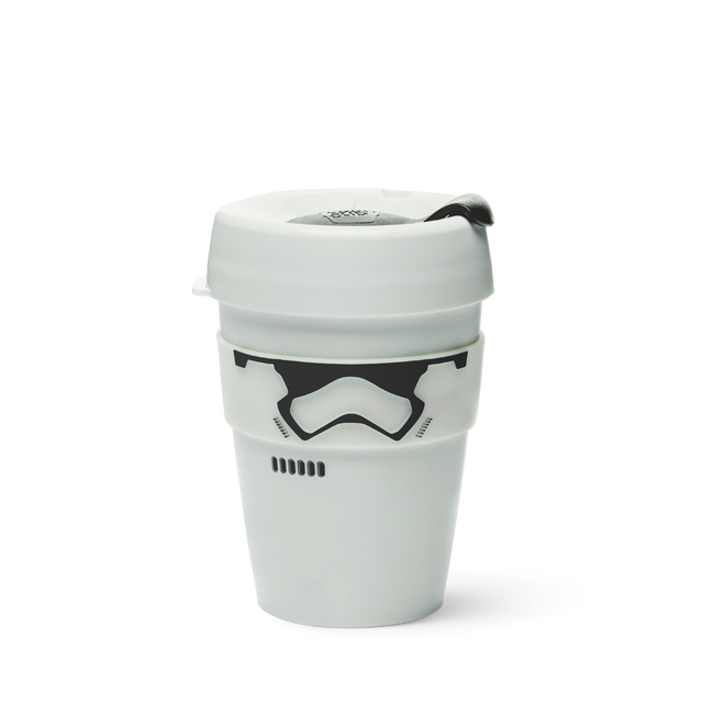 Star Wars KeepCup Stormtrooper Original