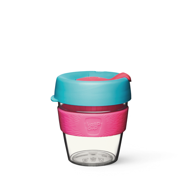 KeepCup Original Clear