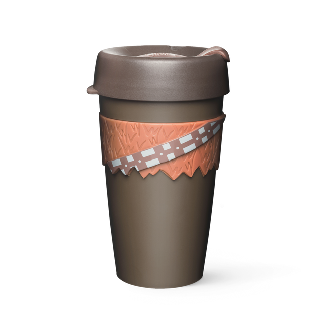 Star Wars KeepCup Chewbacca Original