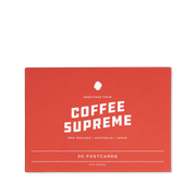 Coffee Supreme Postcard Pack