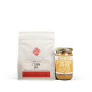 Everything Butter and Ethiopia Guji Bundle