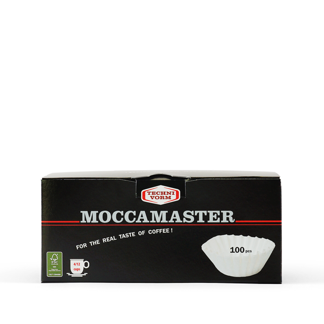 Moccamaster Grand Paper Filters