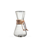 Chemex classic 3 cup coffee maker