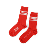 Barista Socks Speedsters