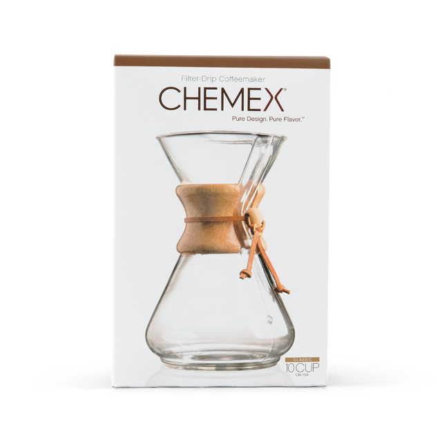 Chemex Coffee Maker - Classic Series