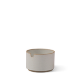 Hasami Porcelain Sugar Pot