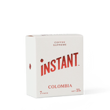 Coffee Supreme Instant - Colombia