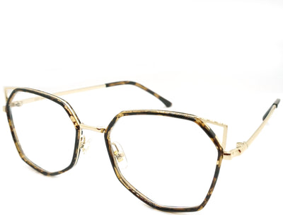 Mary - Tortoise - See.Saw.Seen Eyewear