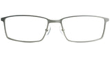 Owens - Silver - See.Saw.Seen Eyewear
