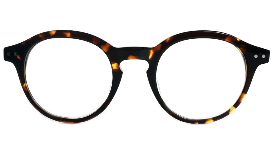 Buchanan - Tortoise - See.Saw.Seen Eyewear