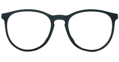 Austin - Matte Black Red - See.Saw.Seen Eyewear