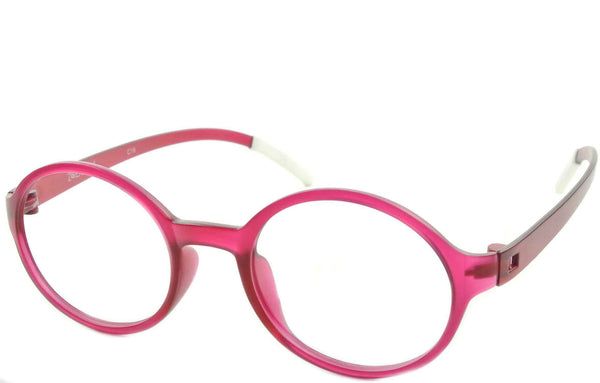 Bancroft - Ruby - See.Saw.Seen Eyewear