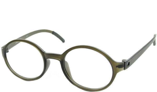 Bancroft - Black - See.Saw.Seen Eyewear