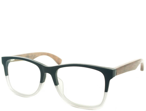 See.Saw.Seen Eyewear - Men\'s Wooden Collection
