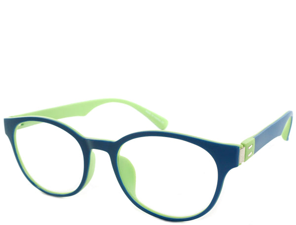 Bernis - Blue Green - See.Saw.Seen Eyewear