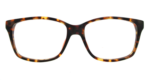Birch - Tortoise and Orange - See.Saw.Seen Eyewear