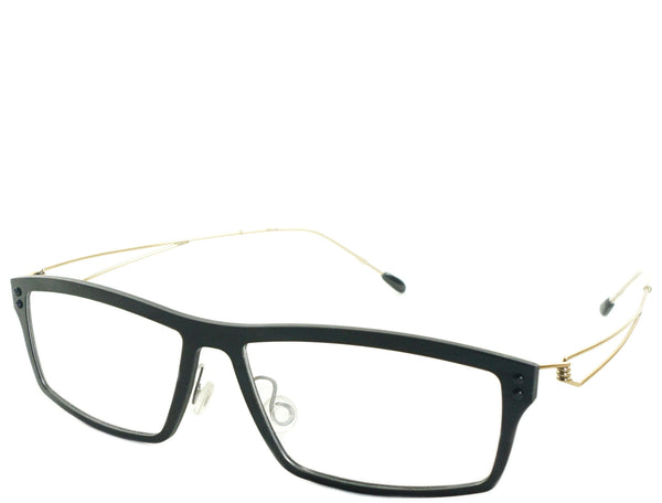 Central - Black Gold - See.Saw.Seen Eyewear