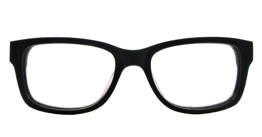 Corbett - Black - See.Saw.Seen Eyewear