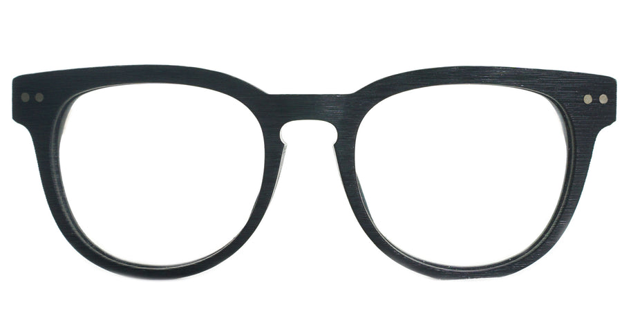 Cotter - Black - See.Saw.Seen Eyewear
