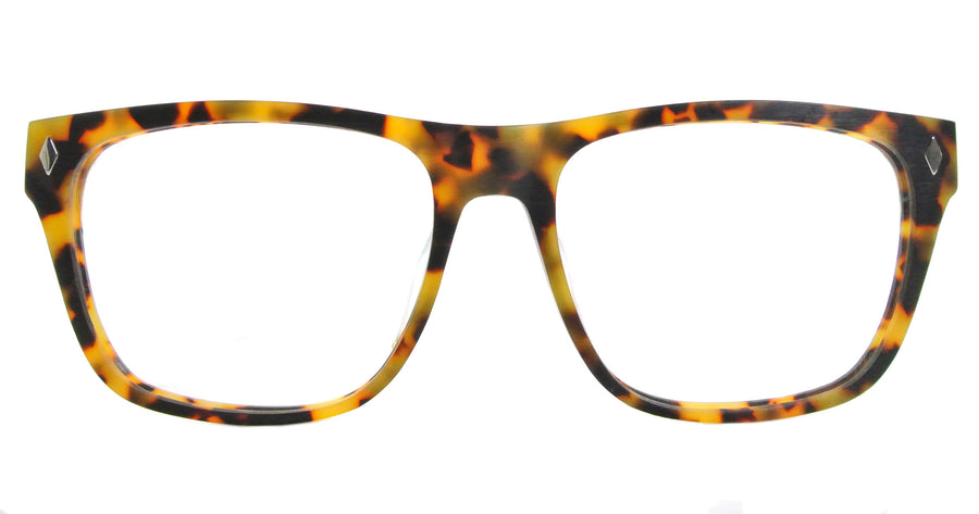 Cypress - Matte Yellow Tortoise - See.Saw.Seen Eyewear