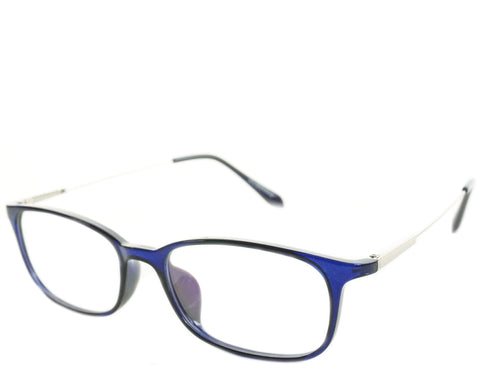 Clarence - Midnight Blue - See.Saw.Seen Eyewear