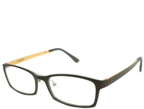 Fair - Dark Olive - See.Saw.Seen Eyewear
