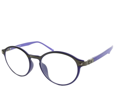 Stanyan - Purple Bronze - See.Saw.Seen Eyewear