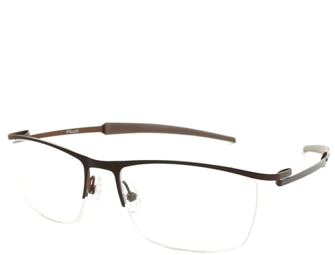 Irwin - Dark Bronze - See.Saw.Seen Eyewear