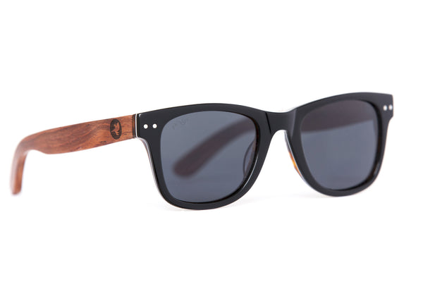 Tribe Black Polarized