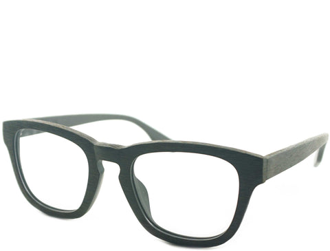 Eastwood - Dark Brown - See.Saw.Seen Eyewear