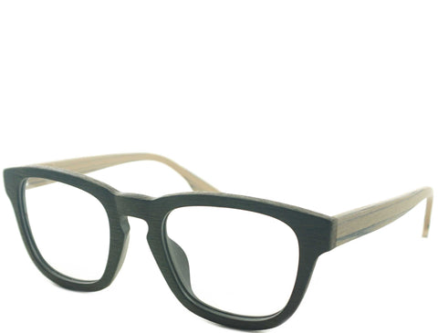 Eastwood - Black Brown - See.Saw.Seen Eyewear