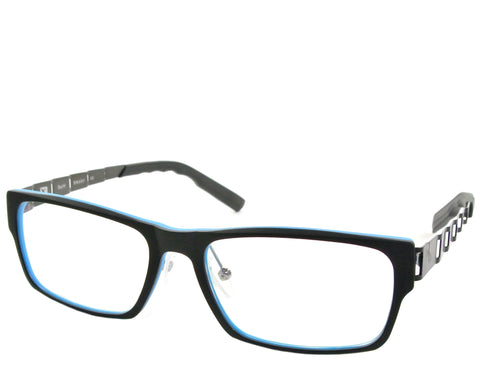 Faxon - Black Blue - See.Saw.Seen Eyewear