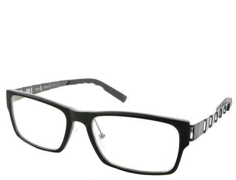 Faxon S - Black Gray - See.Saw.Seen Eyewear