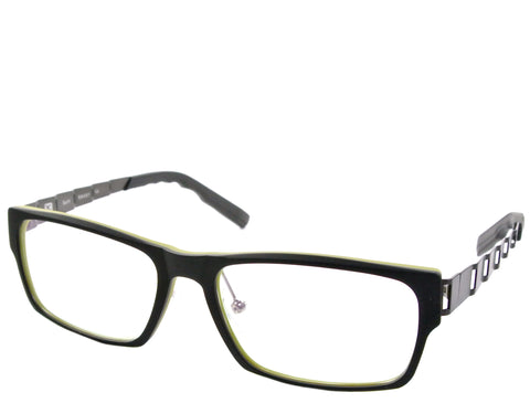 Faxon - Black Moss - See.Saw.Seen Eyewear