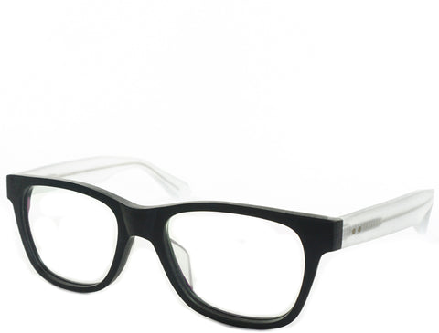 Felton - Matte Black - See.Saw.Seen Eyewear