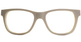 Felton - White - See.Saw.Seen Eyewear