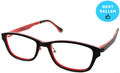 Foerster - See.Saw.Seen Eyewear