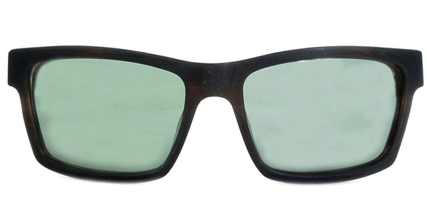 Gellert - Matte Gray - See.Saw.Seen Eyewear