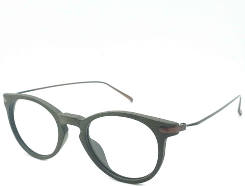 Guerrero - Brown - See.Saw.Seen Eyewear