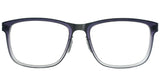Davis - Black Gray - See.Saw.Seen Eyewear