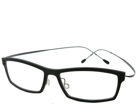 Harriet - Black - See.Saw.Seen Eyewear