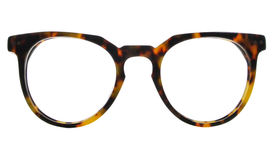 Hugo - Amber Tortoise - See.Saw.Seen Eyewear