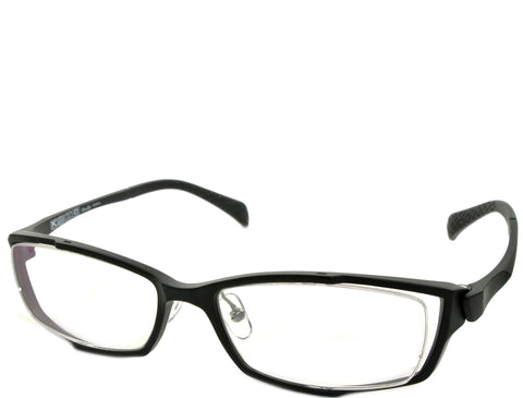 Jackson - Black - See.Saw.Seen Eyewear