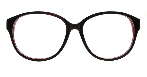 Joice - Red Tortoise - See.Saw.Seen Eyewear