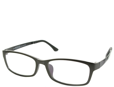 Jordan - Gunmetal - See.Saw.Seen Eyewear