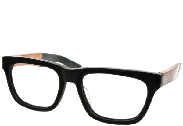 Lawton - Black - See.Saw.Seen Eyewear